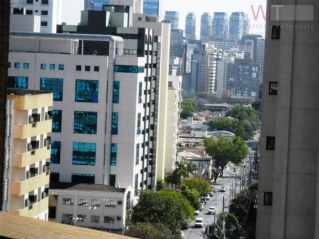 Vila Nova Conceição R$ 390.000