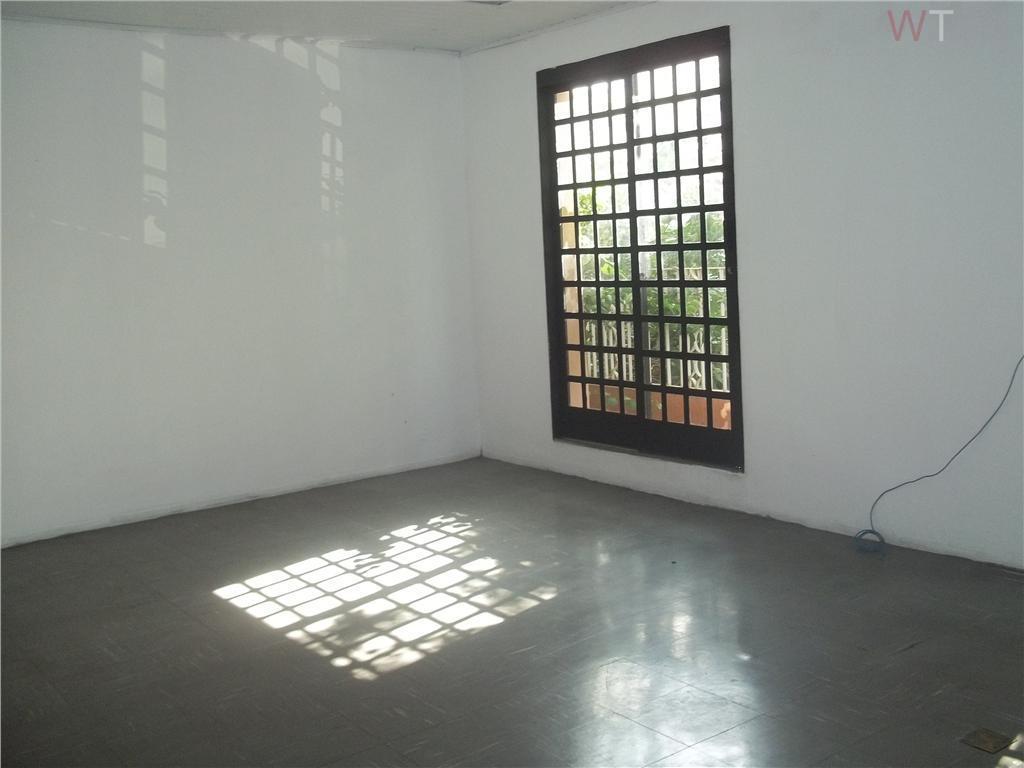 Casa comercial para venda e locação, Vila Clementino, São Paulo.