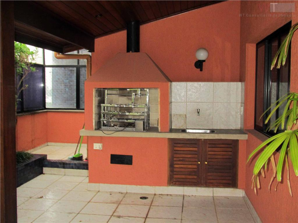 Cobertura à venda Vila Mariana