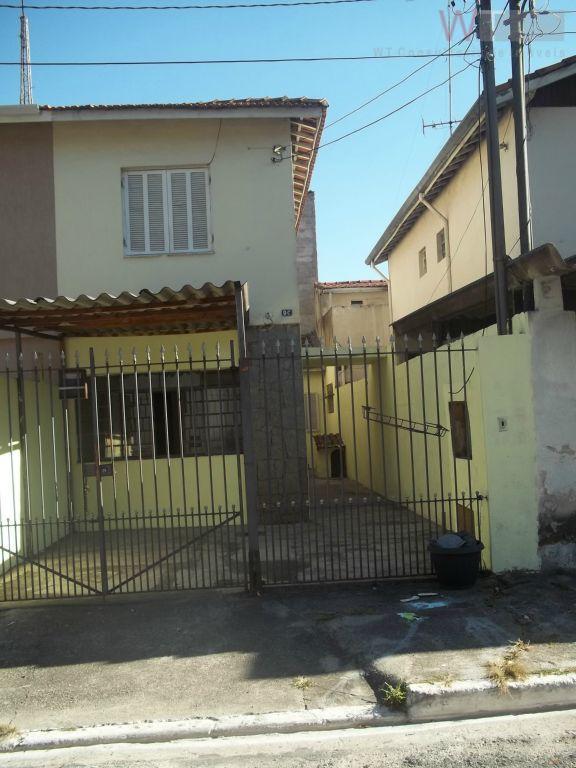 Casa residencial para locação, Vila Sônia, São Paulo.