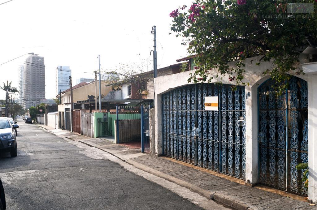 Casa residencial à venda, Chacara Santo Antonio
