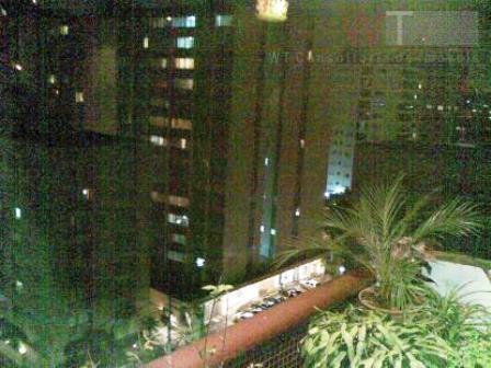 Apartamento residencial para venda e locação, Moema Índios, São Paulo.
