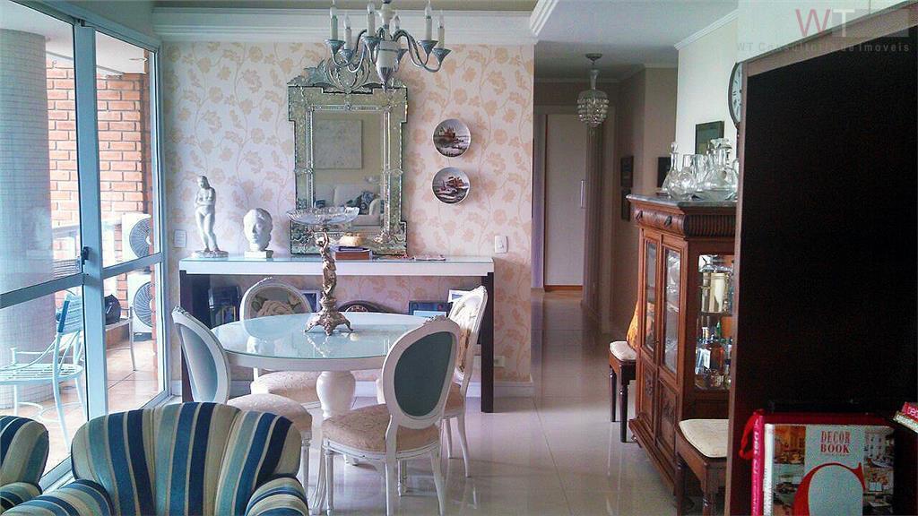 Apto a venda Vila Mascote 4 Suites e 4 Garagens