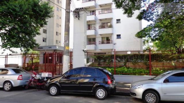 Apartamento à venda Saúde São Paulo.