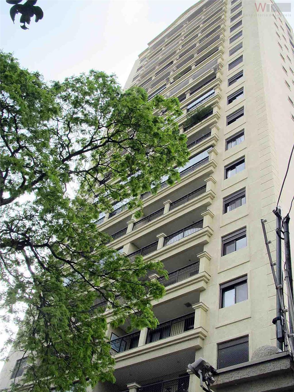 Apartamento à venda Brooklin 3 Suites