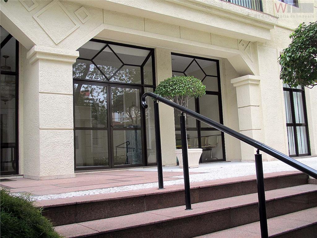 Apartamento à venda Brooklin São Paulo.