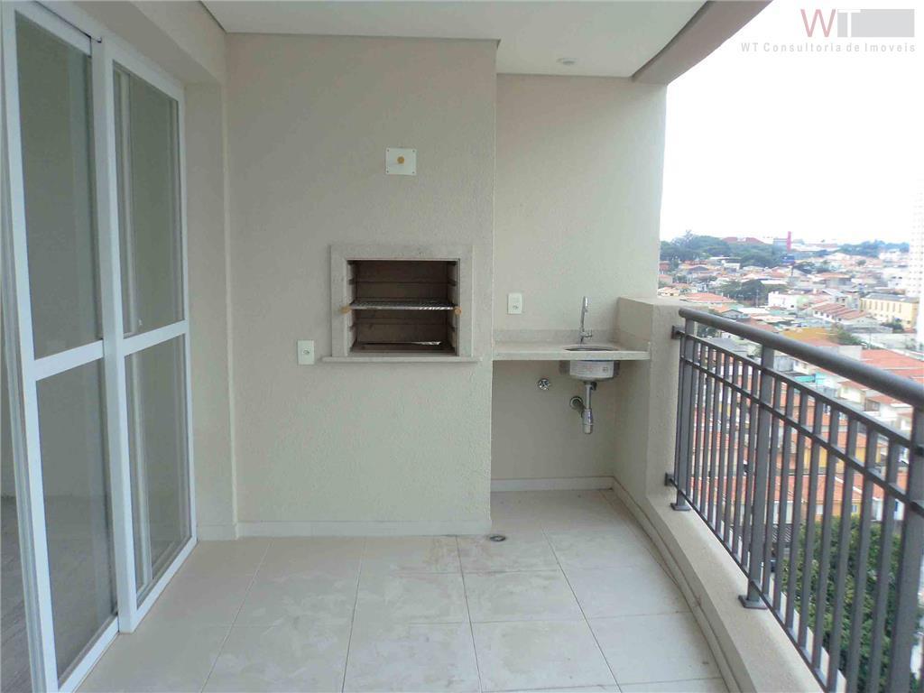 Apartamento à venda Campo Belo / Jardim Aeroporto 4 dormitórios 2 suites