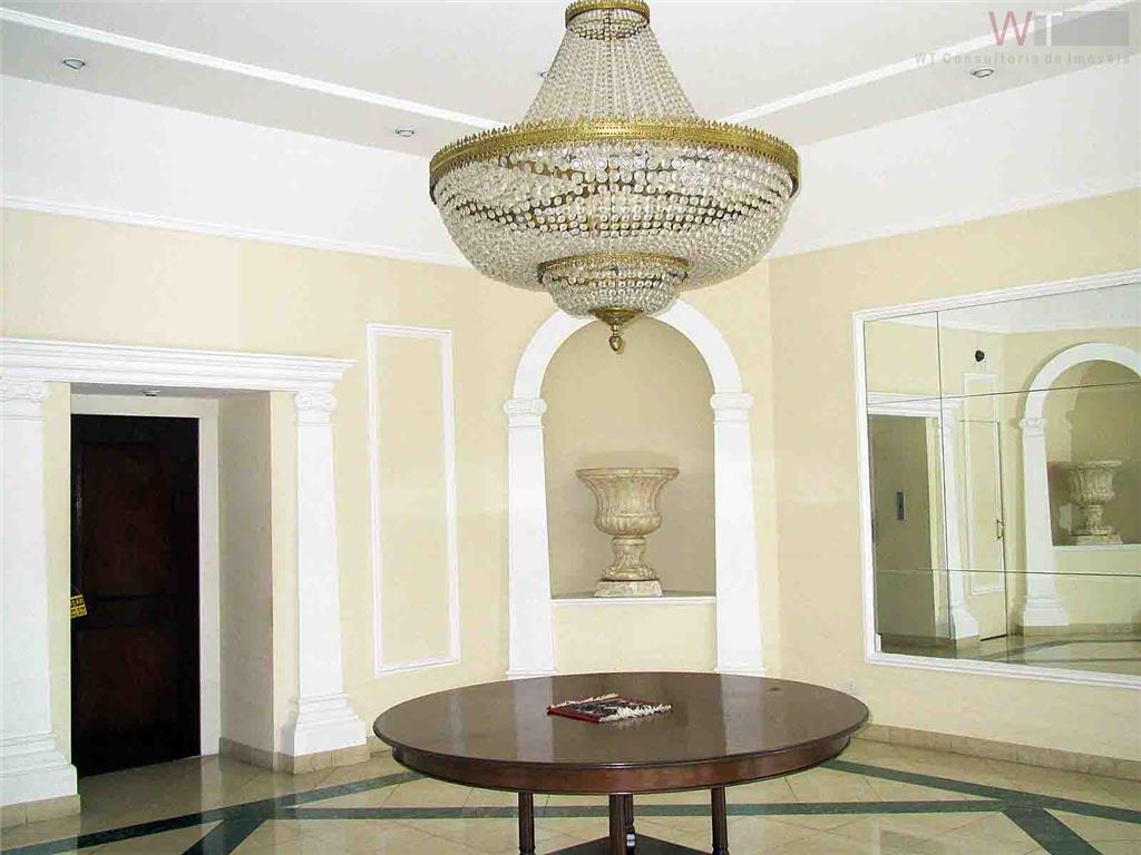 Apartamento Alto Padrao para locação Brooklin