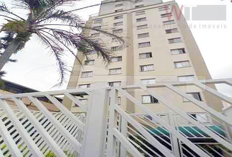 Apartamento residencial à venda, Mirandópolis, São Paulo - AP0215.