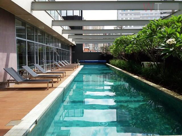 Apartamento à venda Vila Nova Conceição