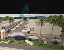Galpão comercial para locação, Planalto Cidade Nova, Maracanaú.
