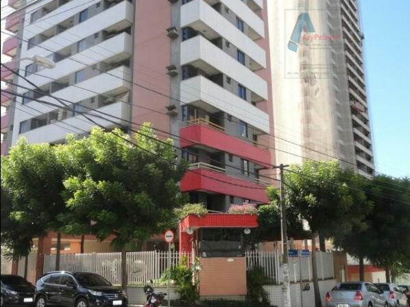 Apartamento a Venda na Aldeota
