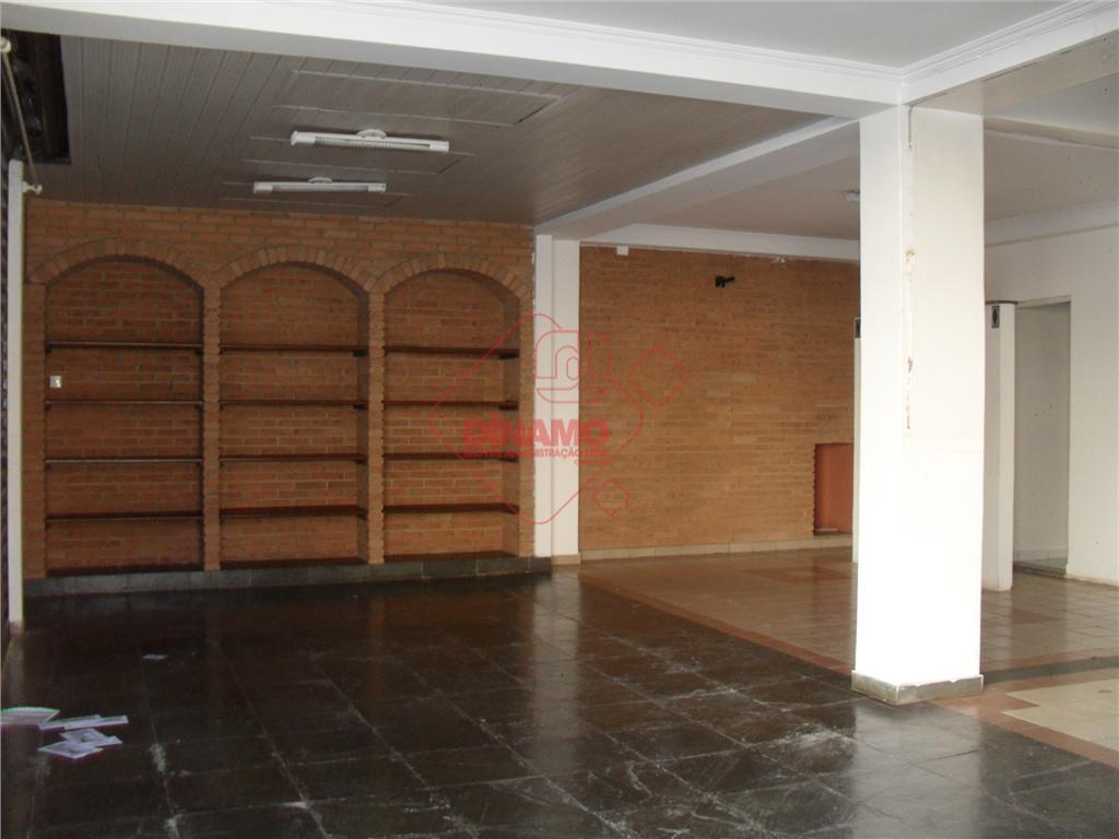 Salão comercial para locação, Centro, Ribeirão Preto - SL0003.