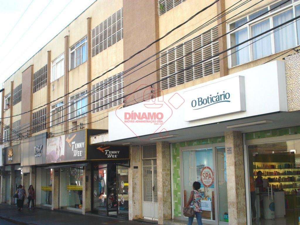 Apartamento à venda - Centro - Ribeirão Preto/SP