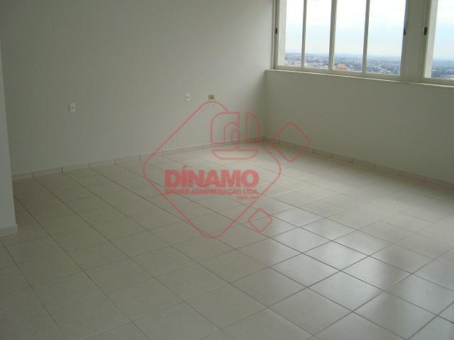 Apartamento residencial para locação, Higienópolis, Ribeirão Preto - AP0042.