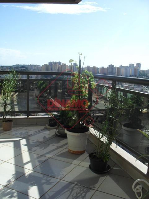 Apartamento venda e locação (Vila Seixas).