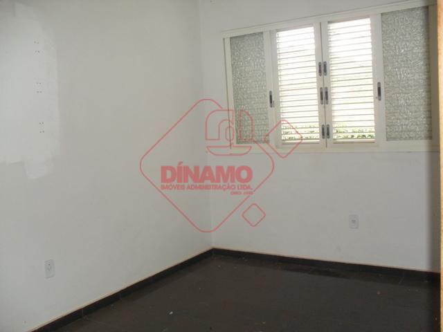 Casa com 2 dormitórios para alugar, 80 m² por R$ 850/mês - Sumarezinho - Ribeirão Preto/SP