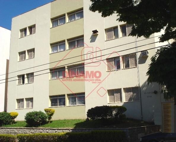 Apartamento (Vila Seixas), Ribeirão Preto.