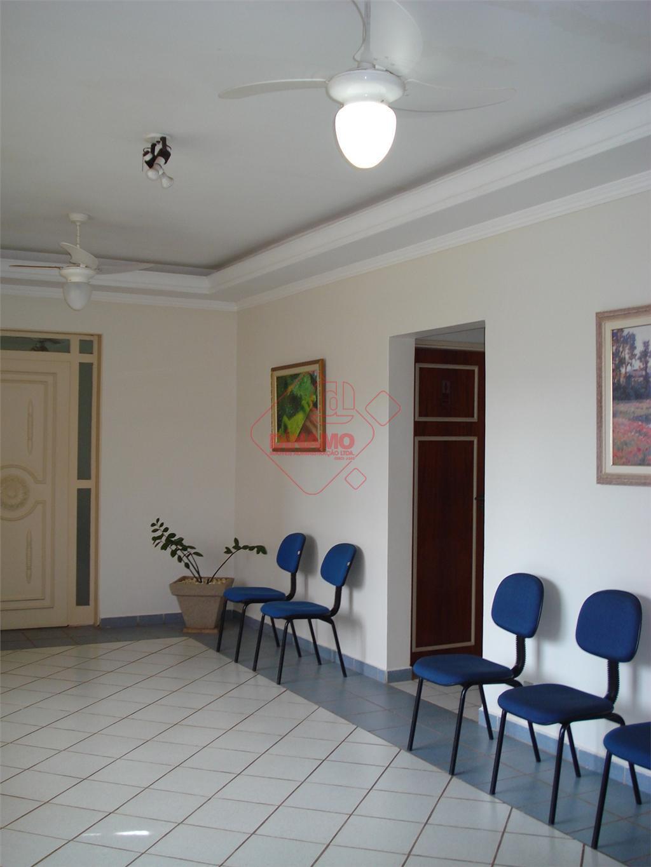 Sala comercial para locação, Centro, Ribeirão Preto - SA0074.