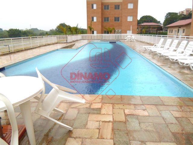 Apartamento residencial para locação, Lagoinha, Ribeirão Preto - AP0199.