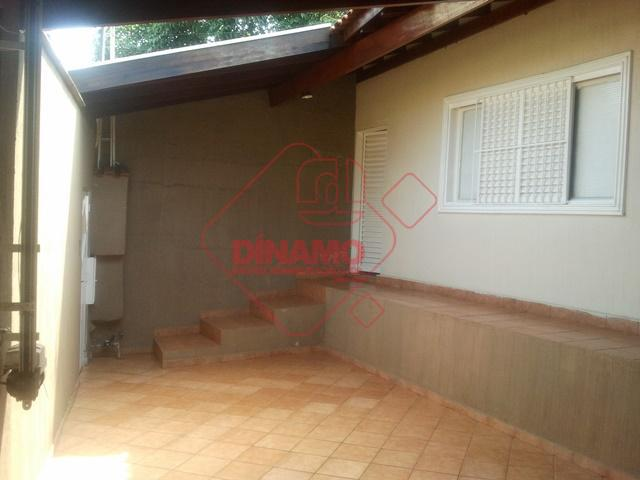 Casa à venda, Campos Elíseos, Ribeirão Preto.