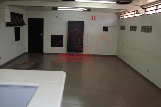 Prédio comercial à venda, Jardim América, Ribeirão Preto - PR0010.