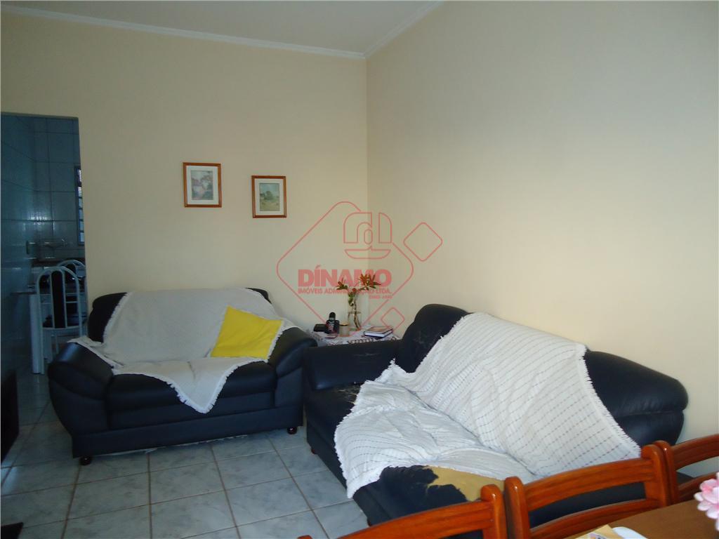 Casa à venda, Residencial Parque dos Servidores, Ribeirão Preto - CA0294.