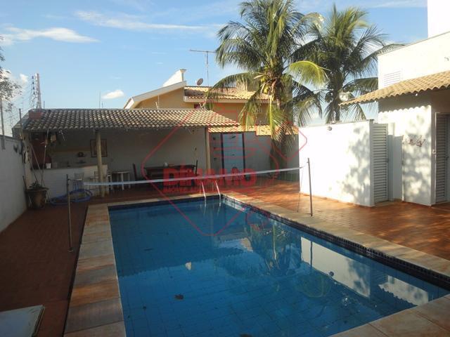 Casa à venda, City Ribeirão.