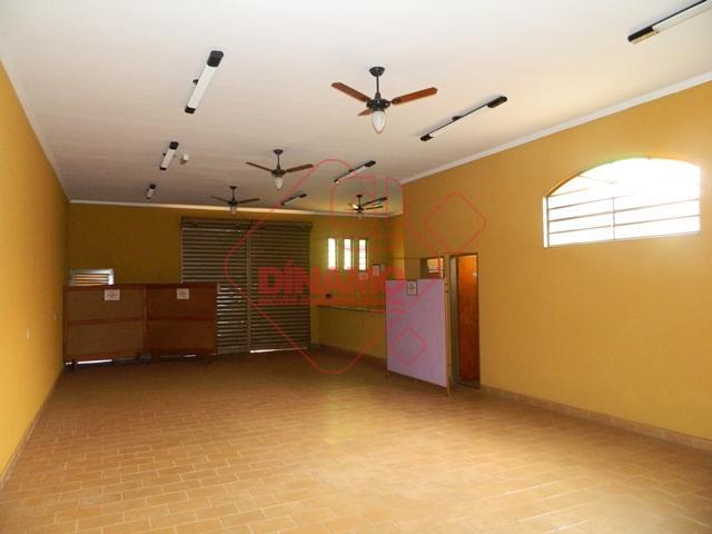 Salão à venda, Vila Tibério, Ribeirão Preto/SP