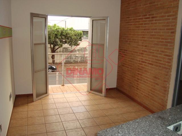 Apartamento  residencial Jardim Irajá.