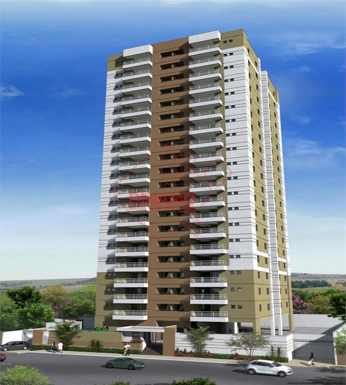 Apartamento à venda, Jardim Paulista, Ribeirão Preto/SP