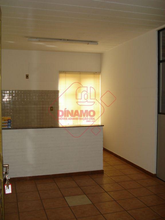 Sala comercial para locação, Centro, Ribeirão Preto - SA0136.