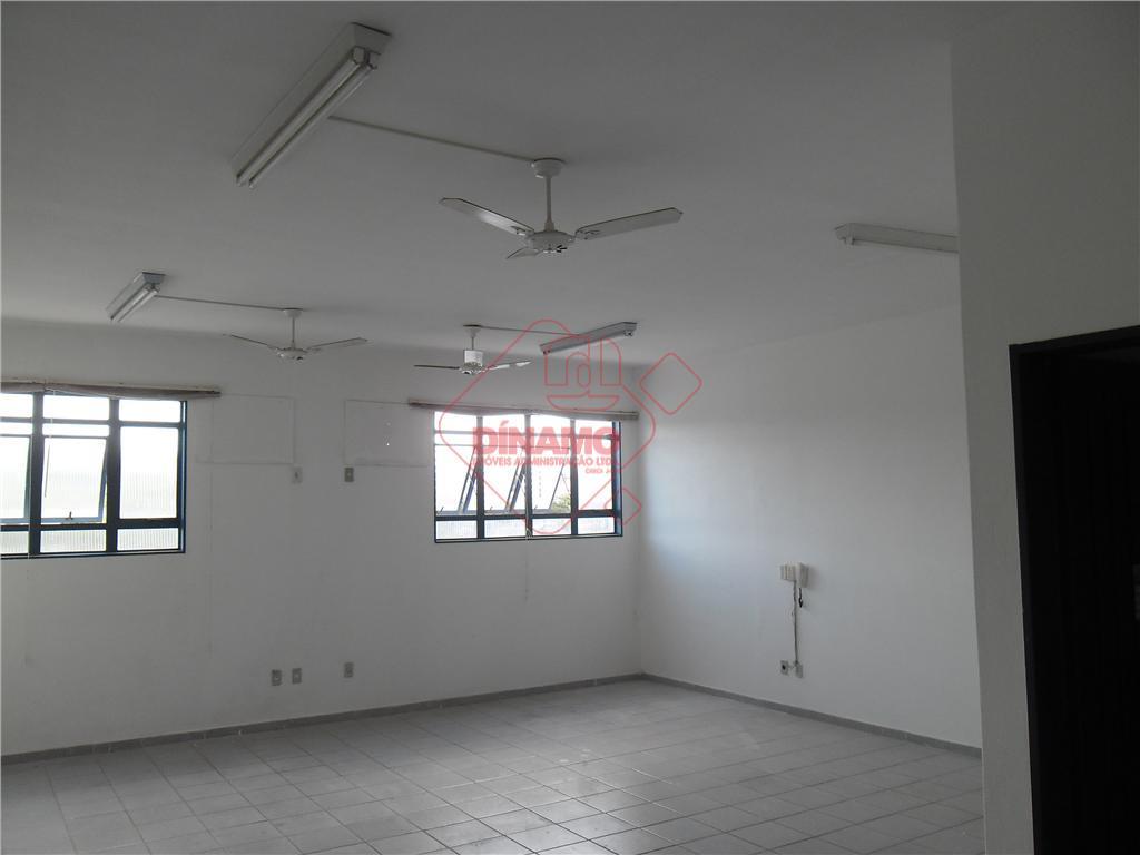 Sala comercial para locação, Jardim Anhangüera, Ribeirão Preto - SA0138.
