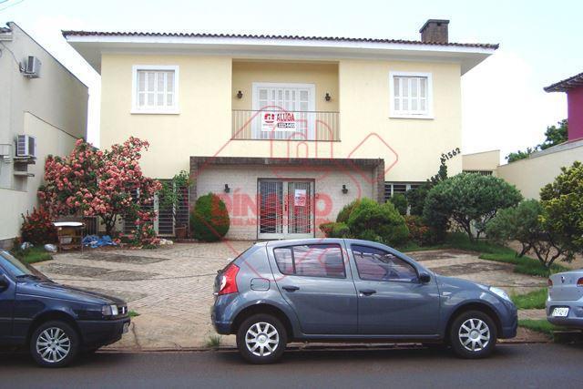 Casa à venda, 754 m². - Jardim Sumaré - Ribeirão Preto/SP