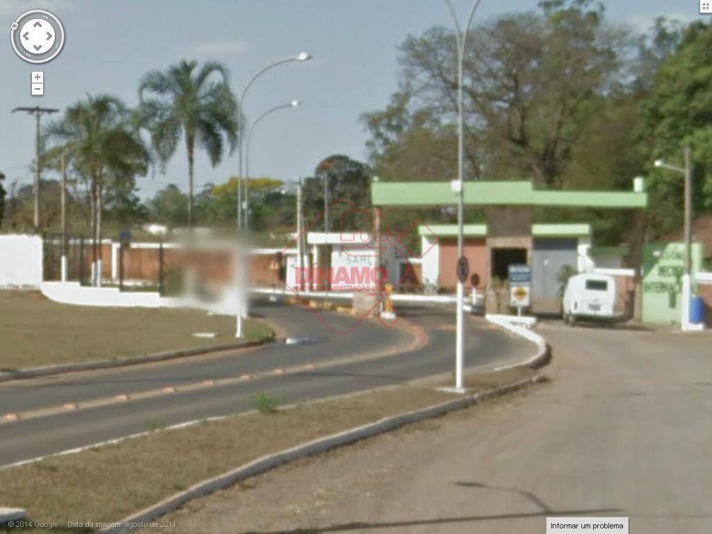 Chácara à venda, Condomínio Recreio Internacional, Ribeirão Preto