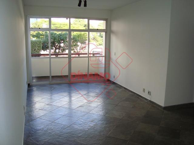 Apartamento residencial para locação, Jardim Paulista, Ribeirão Preto - AP0836.