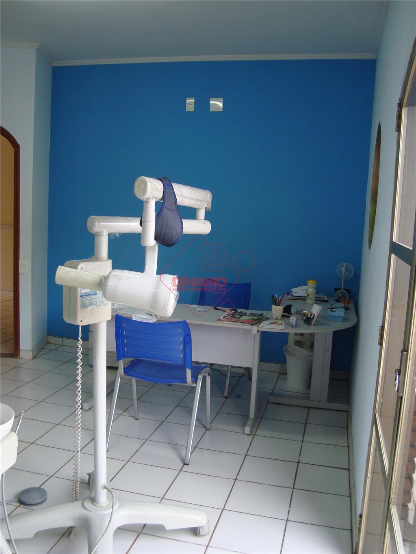 Sobrado comercial para locação, Centro, Ribeirão Preto - SO0130.