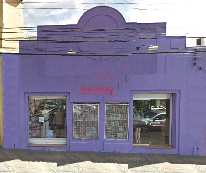 Salão (Jd. São Luiz)
