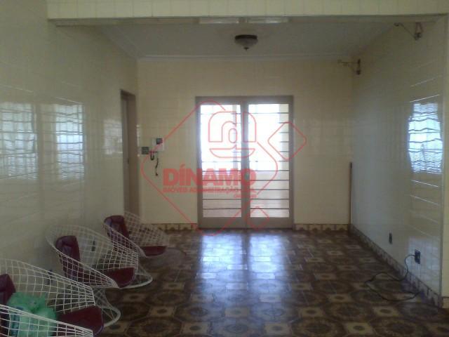 Casa comercial venda e locação, Jardim Sumaré, Ribeirão Preto - CA0471.