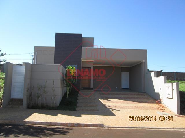 Casa à venda, Condomínio Vista Bella, Ribeirão Preto