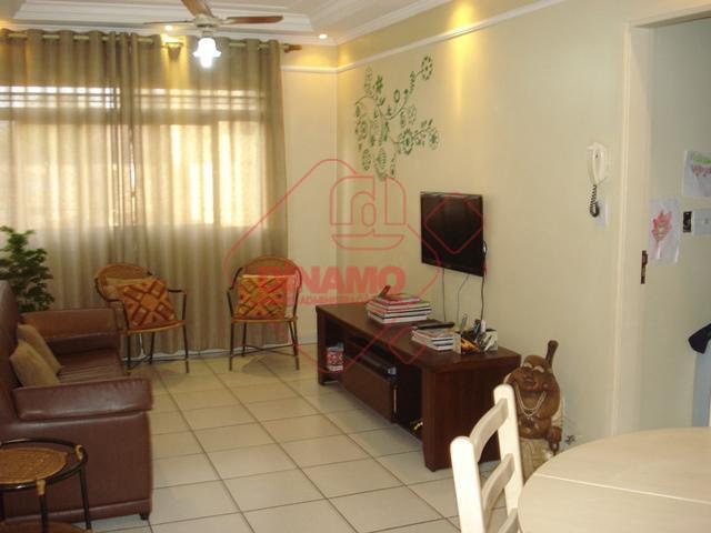 Apartamento à venda, Vila Seixas.