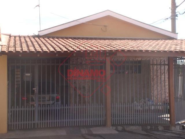 Casa à venda, Campos Elíseos, Ribeirão Preto