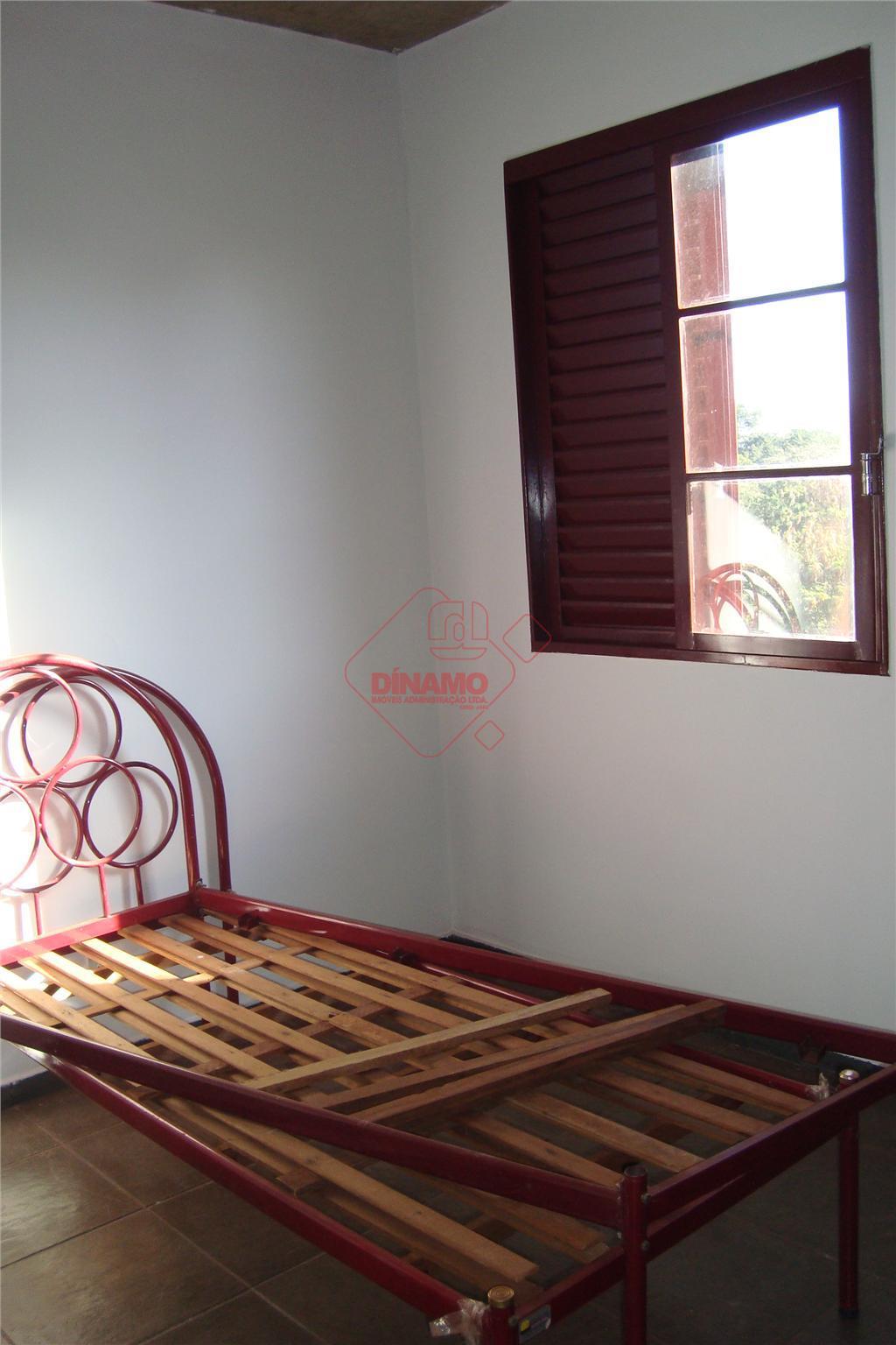 Apartamento  residencial para locação, Ribeirão Preto.