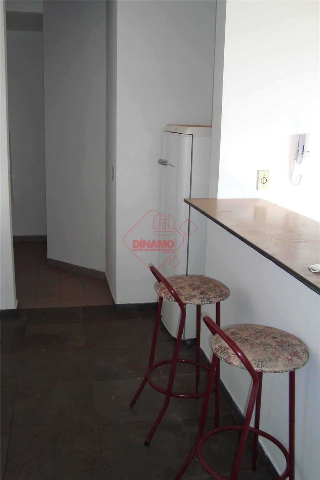 Apartamento  Vila Tibério.