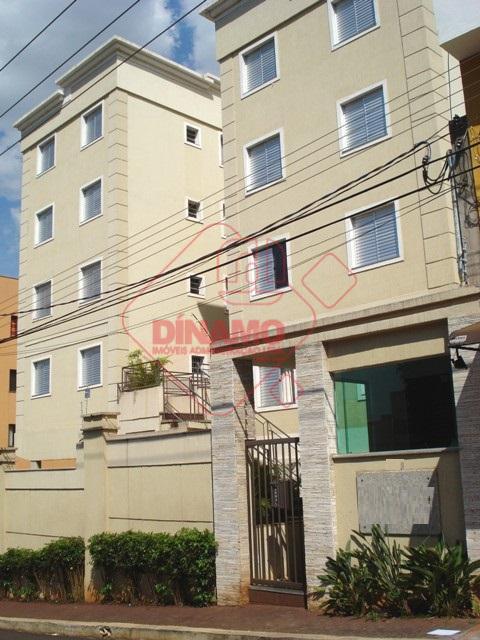 Apartamento para venda e locação, Jardim Sumaré, Ribeirão Preto - AP0908.