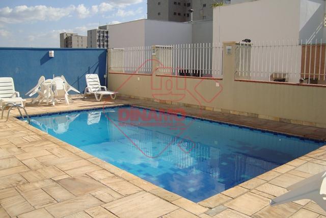 Flat  (Higienópolis), Ribeirão Preto.