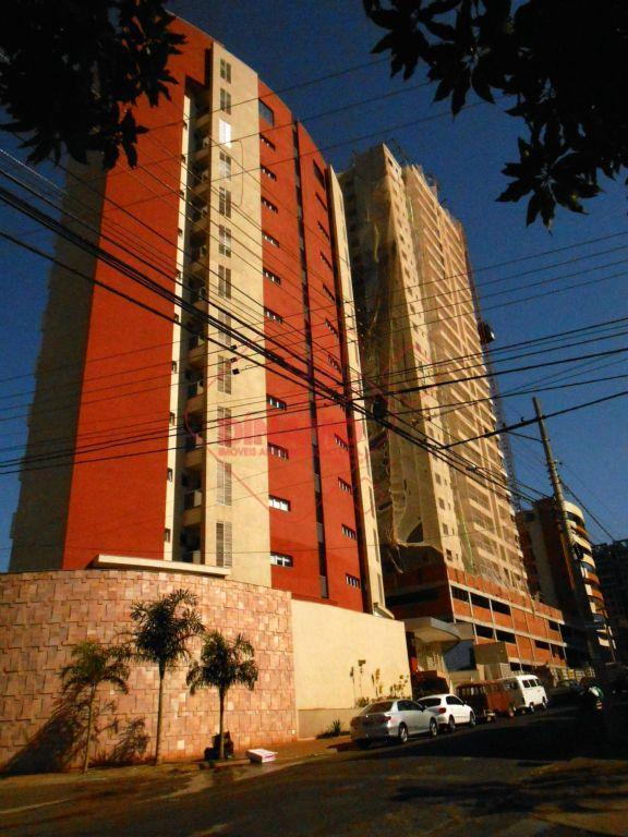 Apartamento à venda, Jardim Botânico, Ribeirão Preto/SP