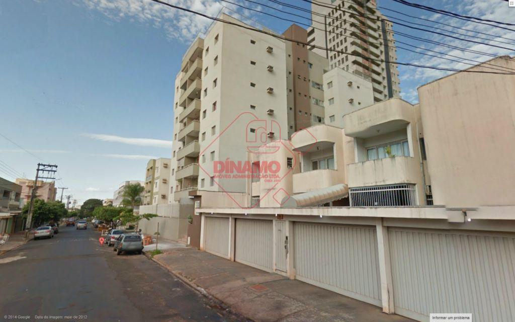Apartamento à venda, Bosque das Juritis, Ribeirão Preto