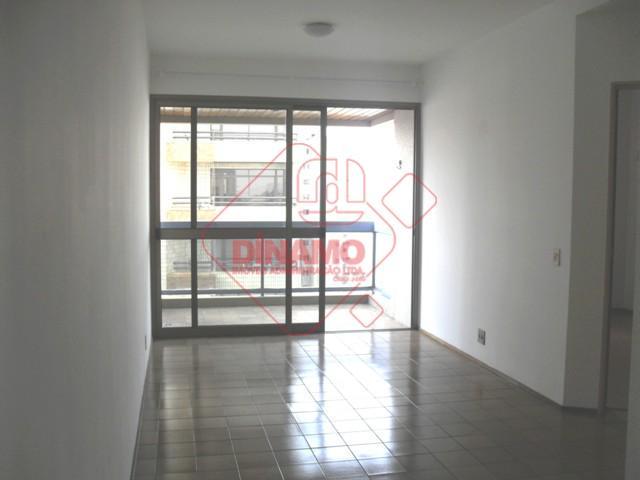 Apartamento residencial para locação, Higienópolis, Ribeirão Preto - AP1144.