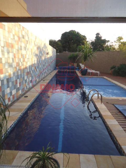 Casa à venda Jardim Canadá - Ribeirão Preto/SP
